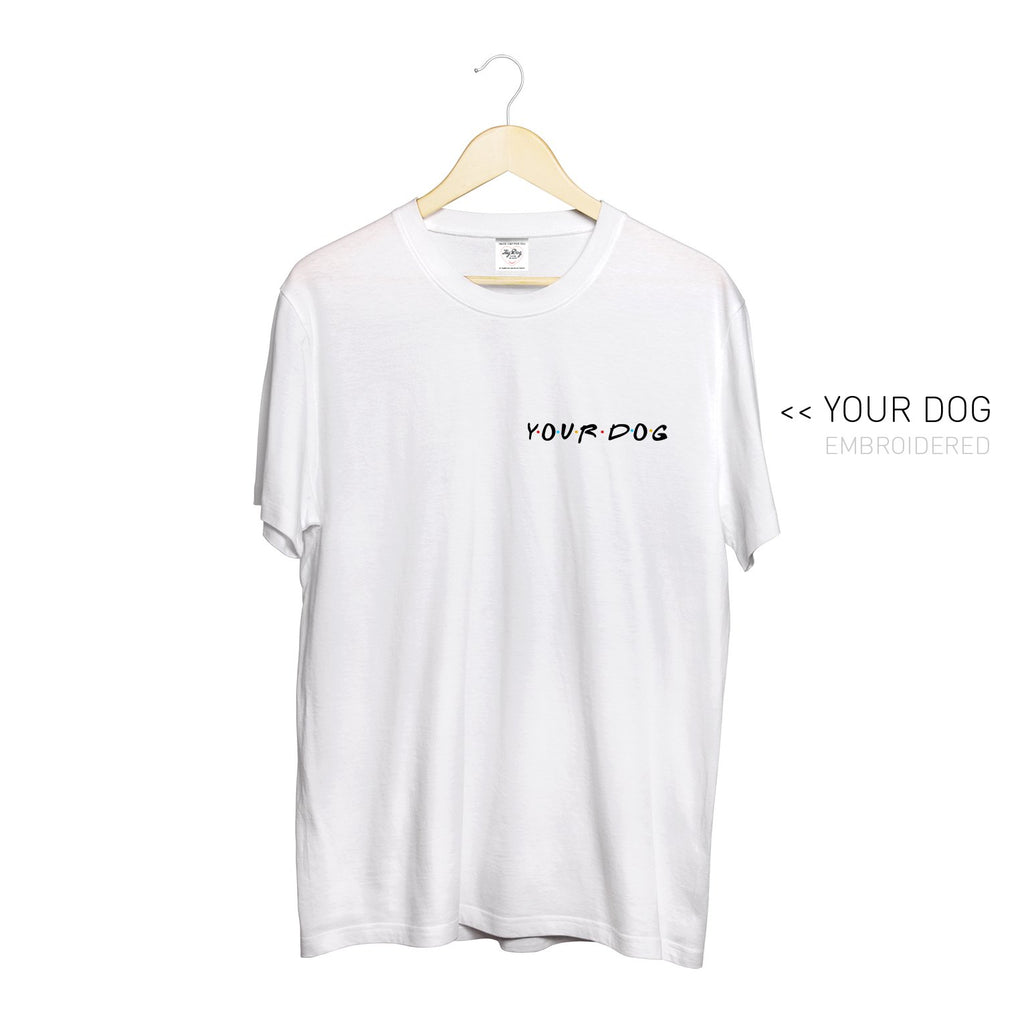 Your Dog Here - Furry Friends - Uni-Sex Crewneck
