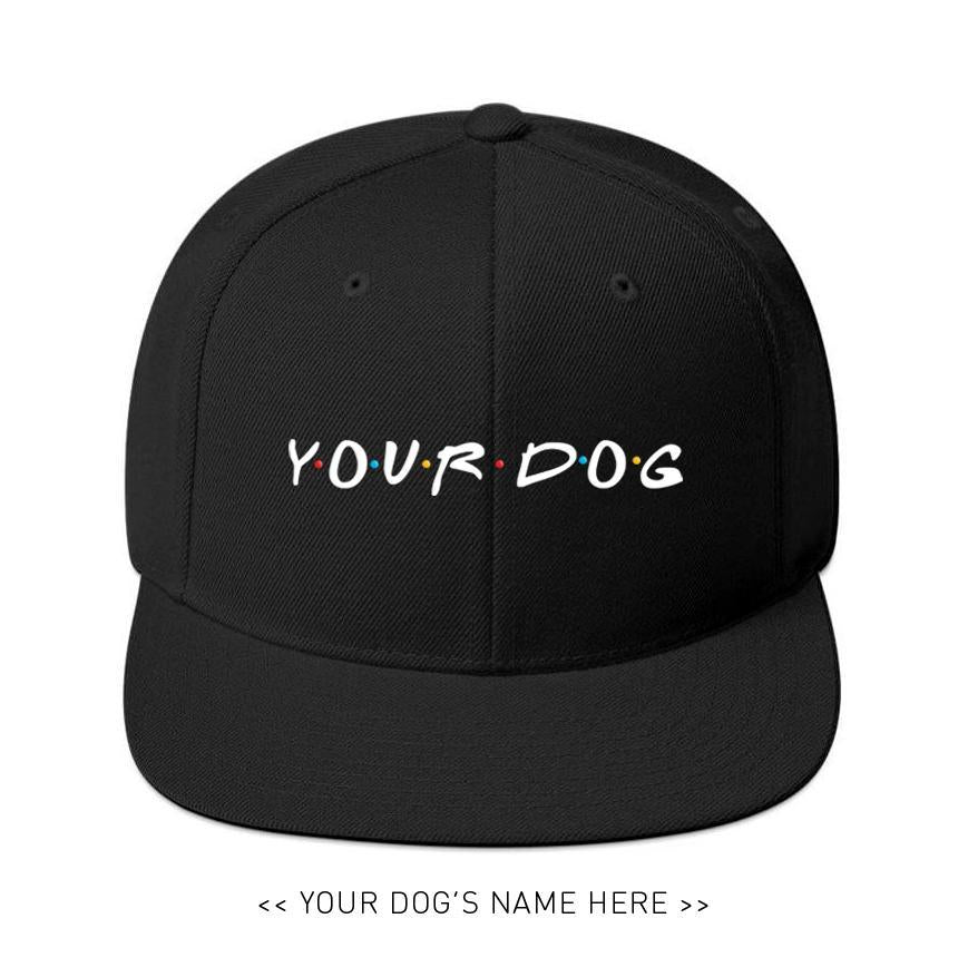 Your Dog Here - Furry Friends - Snapback