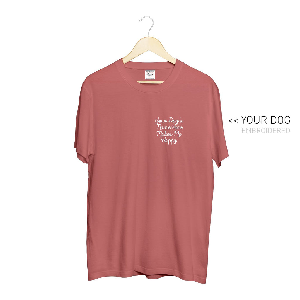 Your Dog Here - Love Letter - Crewneck
