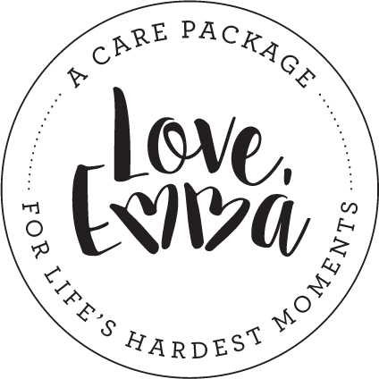 Love, Emma - Care packages for life's hardest moments