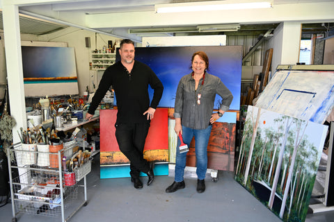 2020 Margaret River Open Studios Event