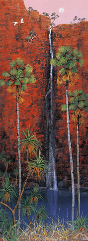 ".""Amalia Gorge"". - Windram Art"