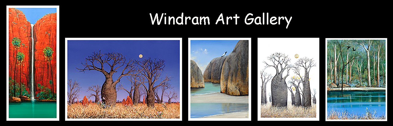Windram Art