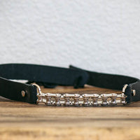 American Hat maker chain hat band