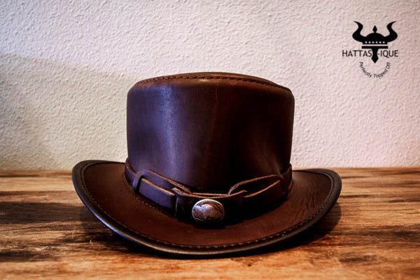 california stoker top hat