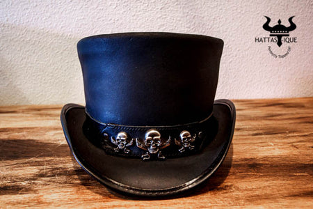 The Ultimate Pirate Top Hat