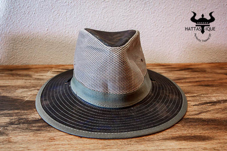 The Outdoors Hat