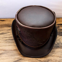 Draco Top Hat Top View
