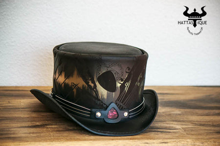 Feedback Top Hat