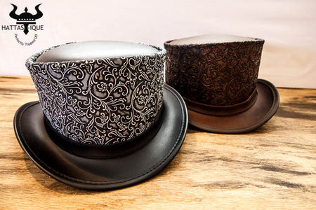 The Gent Top Hat