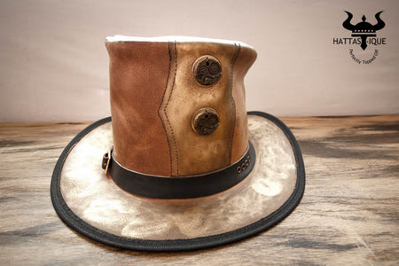 a37ab1c6403 Custom-Made Top Hats – Tagged