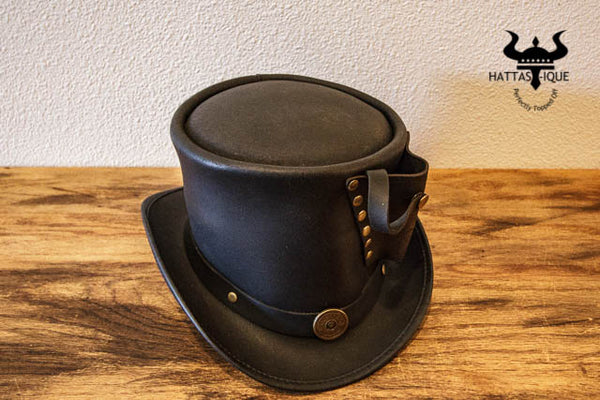 Gun Holster Topper Top Hat