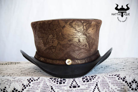 Hatlas Top Hat