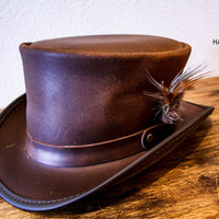 Marlow with LT Hatband