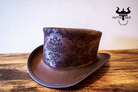 Parlor Top Hat