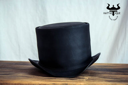 Topper Top Hat