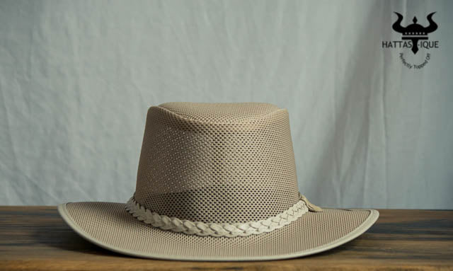 The Soaker Western Hat