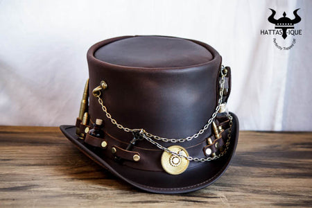 Time Port Top Hat