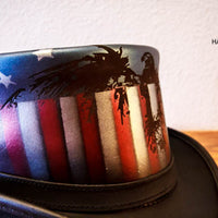 USA top hat