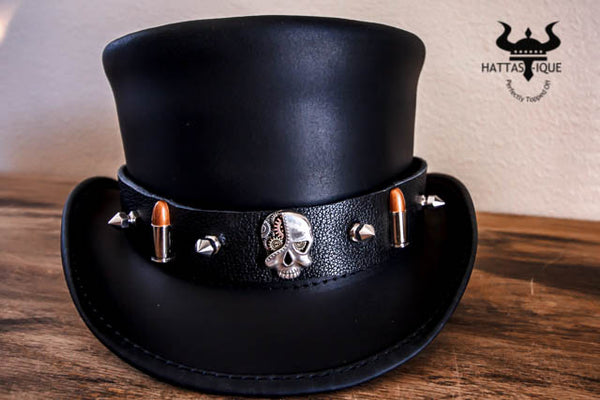 gear head hatband