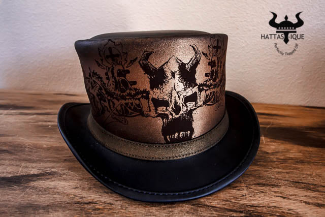 Heretic top hat