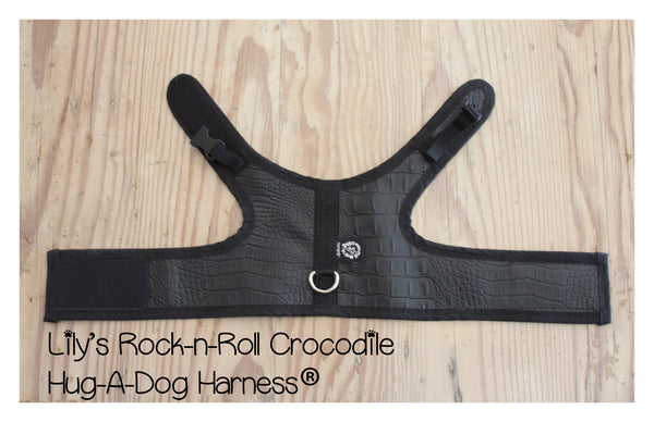 Hug-A-Dog Limited Edition Harness