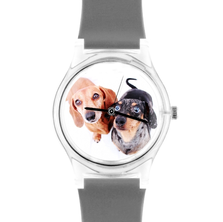 Dachshund Custom Watches
