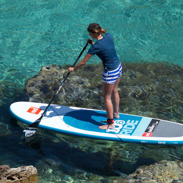 "Ride 10'6"" Inflatable SUP -  - 1"
