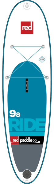 "9'8"" Ride MSL SUP"
