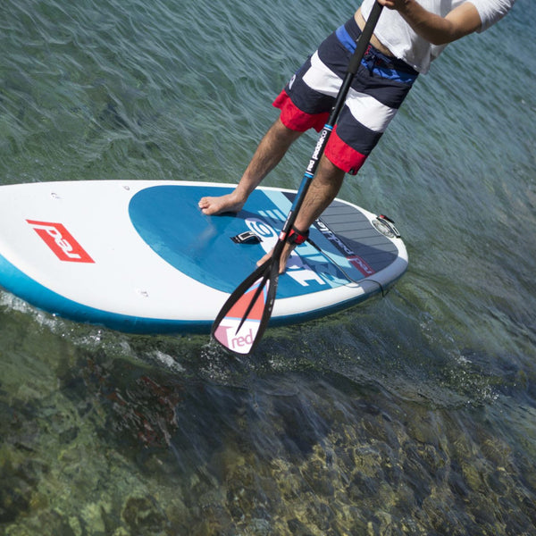 sup paddle, stand up paddle, alloy paddle, cheap 3 peice paddle