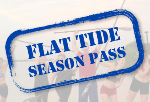 Unlimited Season Pass -