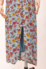 Alice & You Floral Maxi (24) - Mercado32