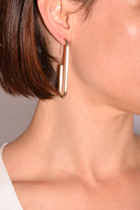 Cos Earrings - Mercado32