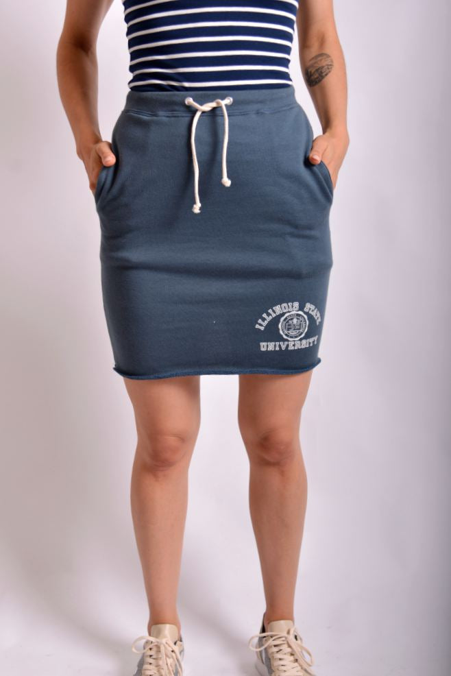 Jersey College Skirt (M) - Mercado32