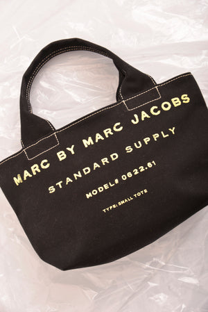 Marc By Marc Jacobs Small Canvas Tote - Mercado32