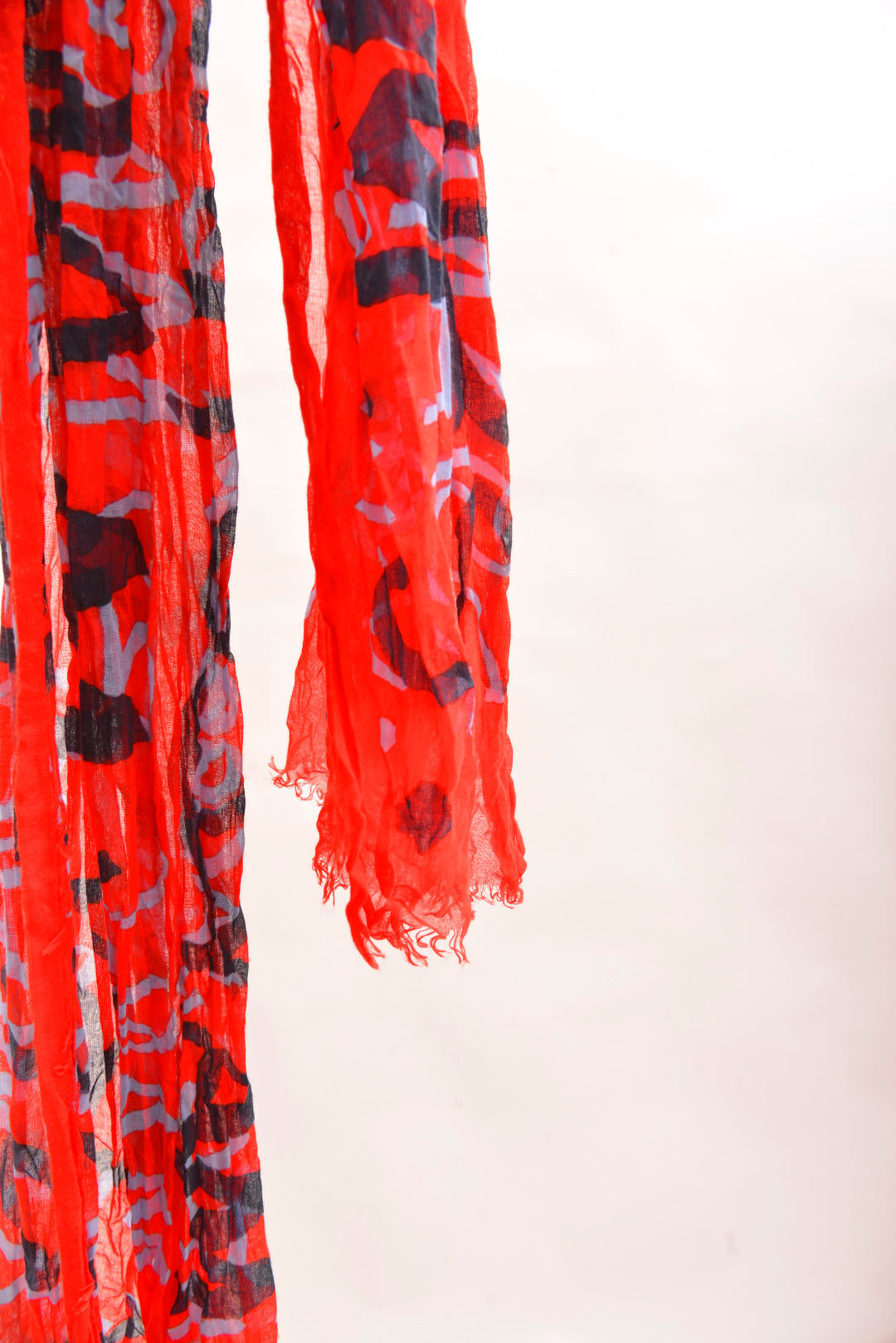 Marc By Marc Jacobs Red Scarf - Mercado32