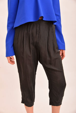 Zimmerman Silk Cropped Pants (S) - Mercado32