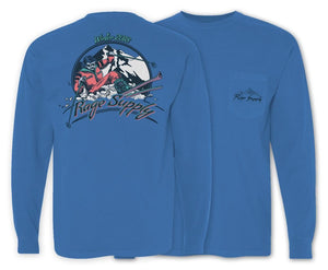 Hit the Slopes Long Sleeve