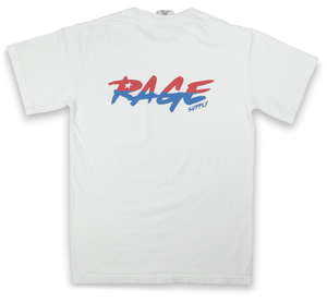 The O.G. White Short-Sleeve Pocket Tee