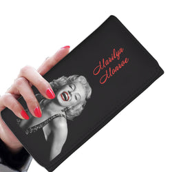 Marilyn Monroe Womens Wallet
