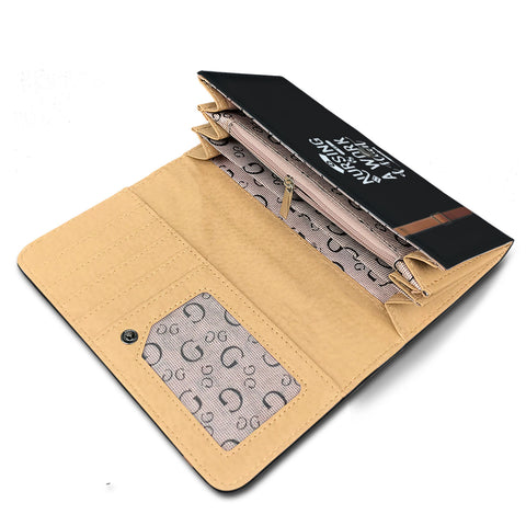 Nursing Womens Wallet