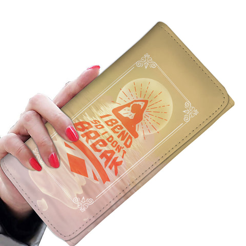 Image of YOGA Womens Wallet