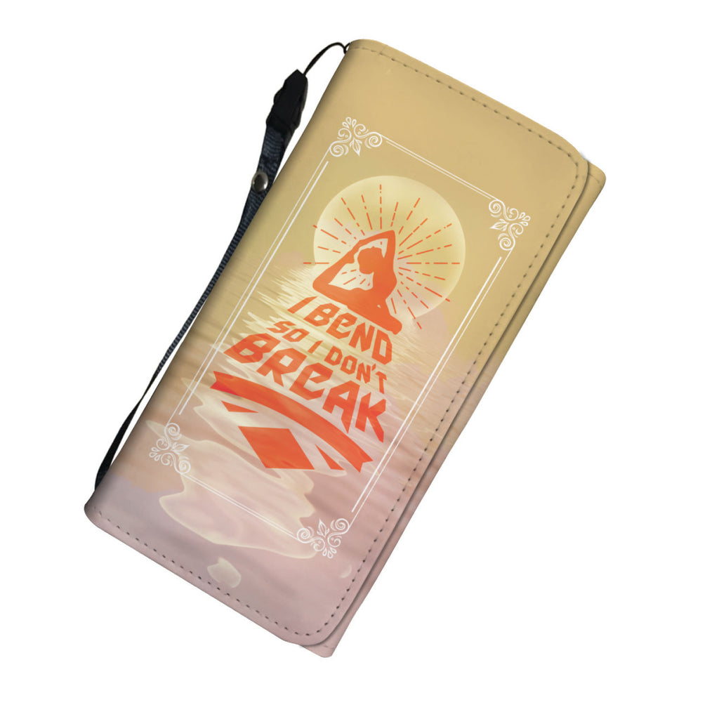 YOGA Womens Wallet