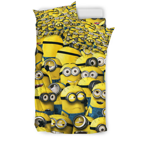 Image of Minions Bedding- Sets