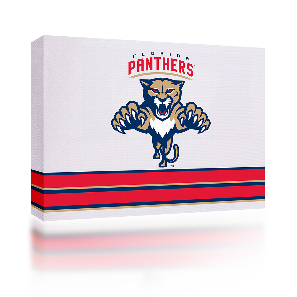 Florida Panthers Logo 4