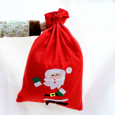 Image of Christmas gift bags