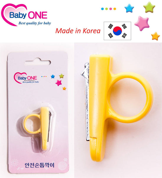Baby One Nail Clippers