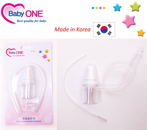 Baby One Nose Aspirator