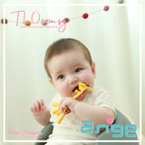 ANGE Giraffe Teether