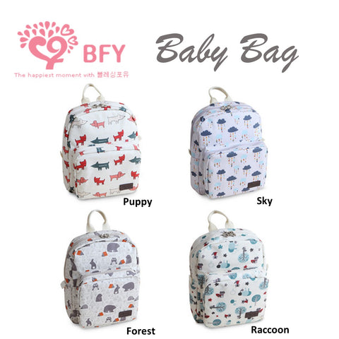 BlessingForYou Baby Bag